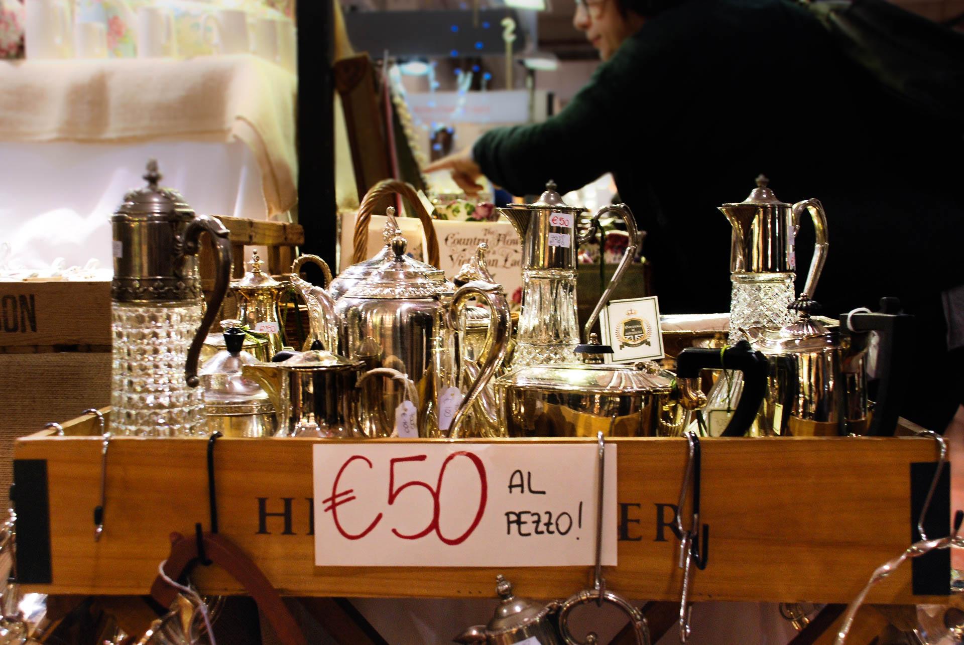 Mercante in fiera la mostra d 39 antiquariato a parma for Mostre a parma