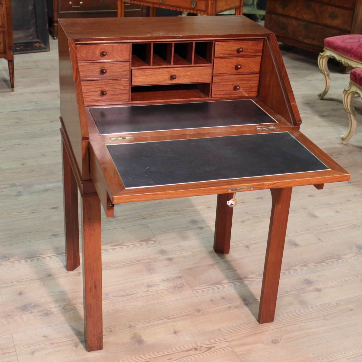 Le parole dell 39 antiquariato e del collezionismo - I mobili della nonna ...