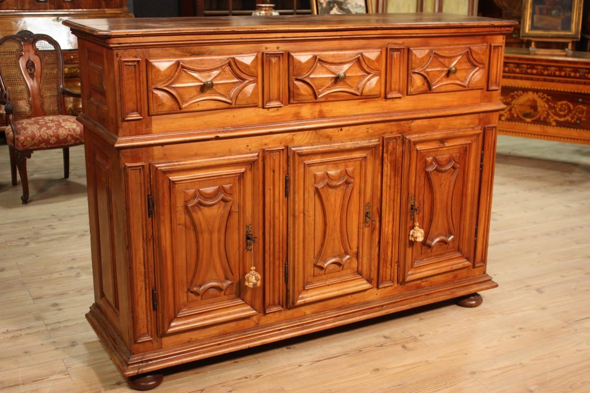 Antiquariato torinese e l 39 origine dei mobili in stile - Mobili in stile barocco ...