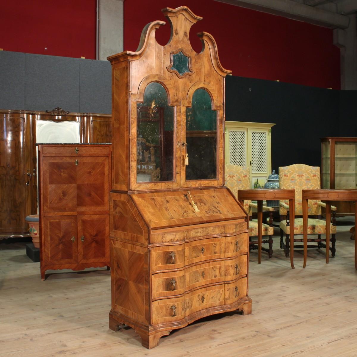 antiquariato veneziano e l 39 origine dei mobili in stile