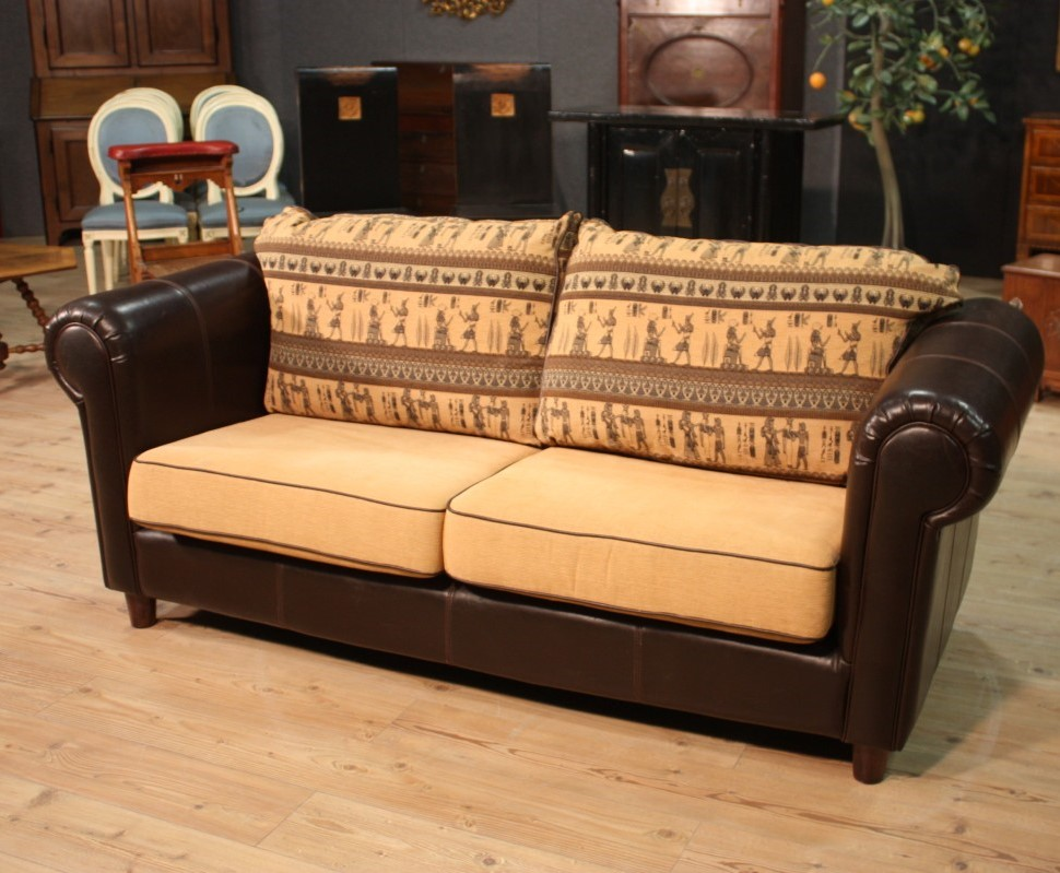Idee per arredare con mobili e oggetti vintage for I migliori divani 2016