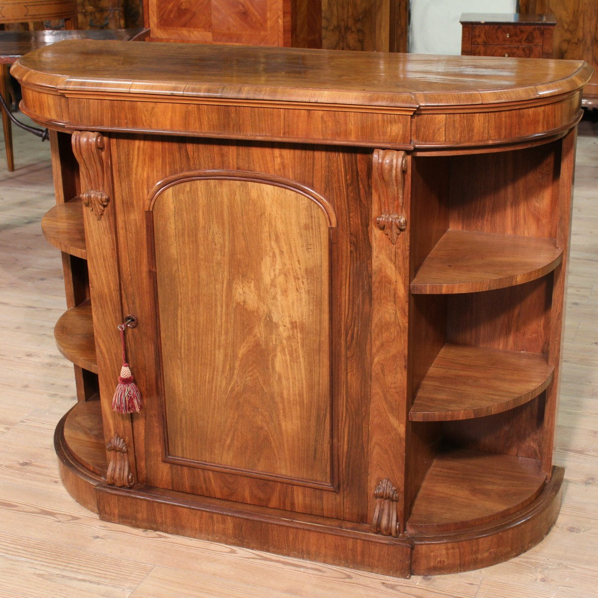 Arredare casa con i mobili inglesi antichi for Nuovo stile cottage in inghilterra