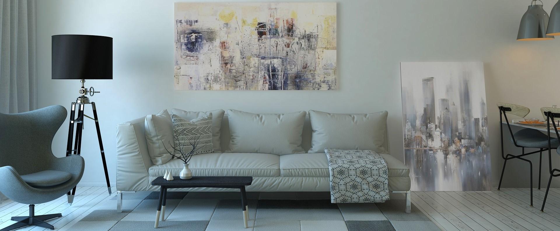 Idee per arredare casa con i quadri antichi e moderni - Idee arredo casa ...