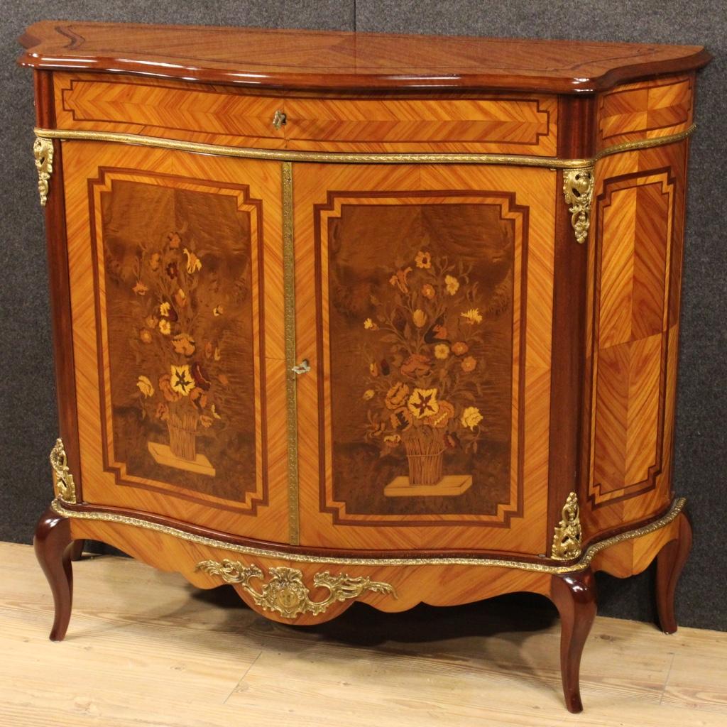 I mobili intarsiati una tradizione antica - Ricoprire mobili ...