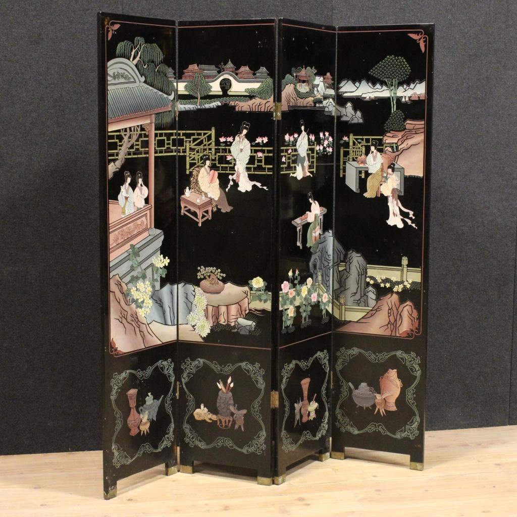 Originalit in casa i mobili antichi laccati - Mobili cinesi laccati ...