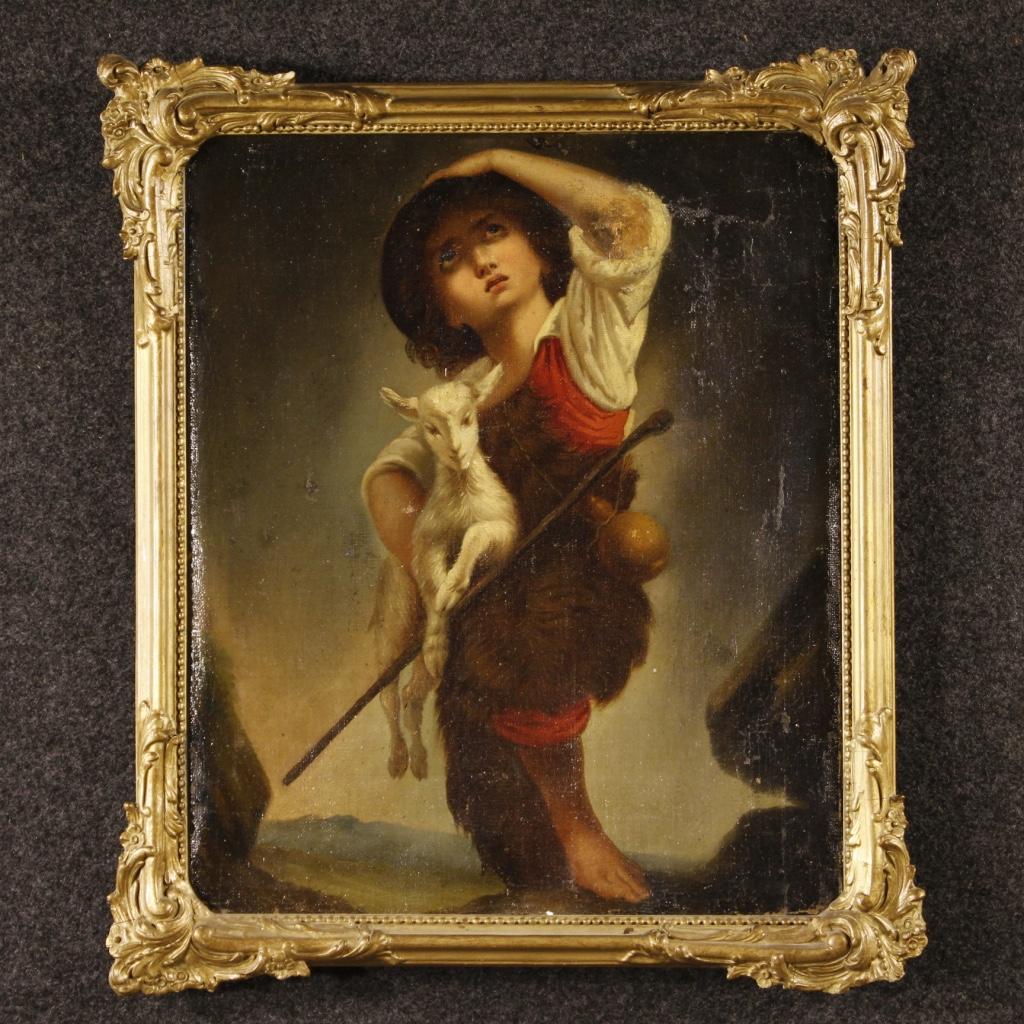 32a1ba7a3e07c Il ritratto e la sua evoluzione nella pittura dall Umanesimo alla modernità