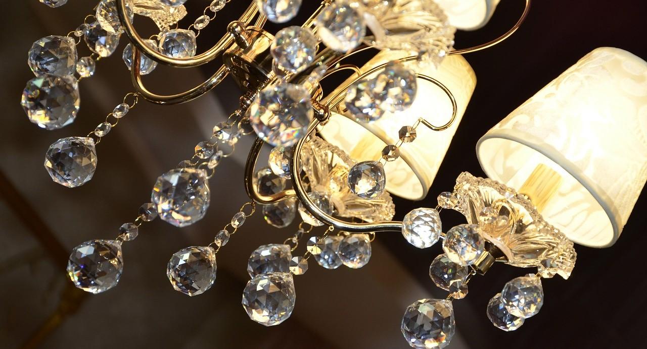 Lampade Cristallo Di Boemia : Lampadari antichi in cristallo di boemia unaris u e la
