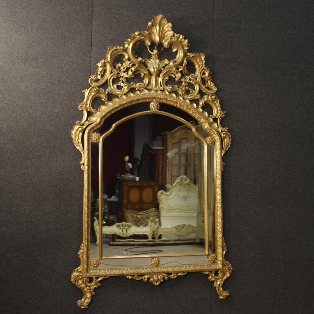 I mobili d 39 antiquariato autentici in stile riproduzioni - Luigi xv mobili ...