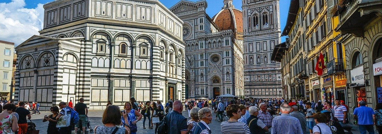 Firenze, guida antiquariato a Firenze